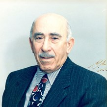 The Late Adli Dajani