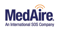 MedAire, an International SOS company