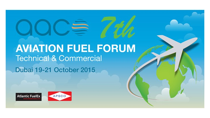 AACO 7th Aviation Fuel Forum