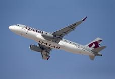 Qatar Airways returns to Nagpur, India