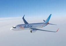 flydubai announces increased flights to Bucharest