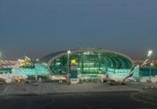Passenger traffic at DXB tops 6.7 million in May 2016