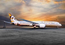 Etihad Airways, Sanad sign sale and lease-back agreement