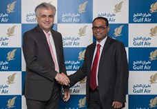 Gulf Air partners with Finesse for the implementation of enterprise wide business intelligence solution