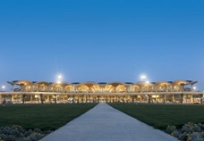 Queen Alia International Airport receives over 770,000 passengers in September 2016