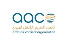 8% increase in international passenger numbers in the Arab world in November 2016