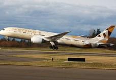 Etihad Airways goes double daily to Düsseldorf