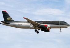 Royal Wings operates direct regular flights from Aqaba to Beirut