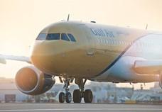 Gulf air launches flight status facility on gulfair.com