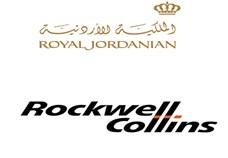 Royal Jordanian enhances flight tracking by using ARINC Flight Data Display