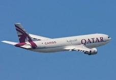 Qatar Airways Cargo adds Heathrow service from June 2017