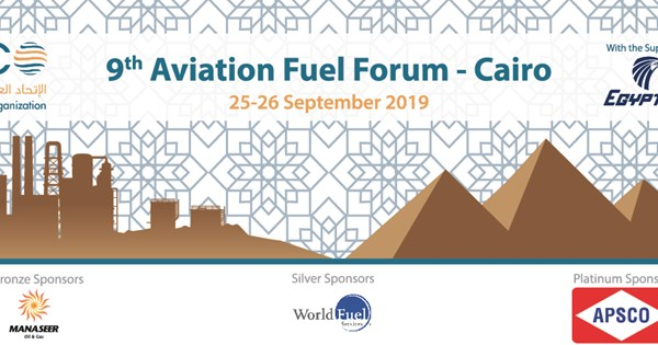 AACO | AACO 9th Aviation Fuel Forum