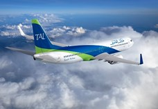 Tassili Airlines announce order for three Next-Generation 737-800s