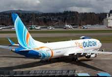 Flydubai signs agreement with AAR to support Boeing 737 MAX aircraft