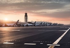 41,589 air traffic movements in Dubai and the Northern Emirates for June 2017