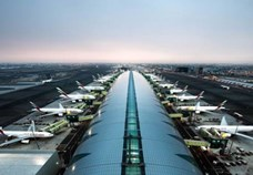 Passenger traffic at DXB rises to eight million in July