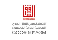 General Opening of the 50th Annual General Meeting of the Arab Air Carriers' Organization