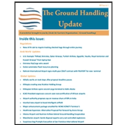 Ground Handling Bulletin