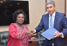 Egypt, Ghana sign MoU on civil aviation
