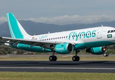 flynas commences Nigeria service