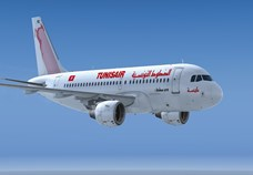 Tunisair Technics signs CFM56 engine maintenance contract with MTU Maintenance