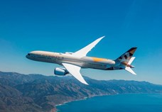 Etihad Airways signs codeshare agreement with Swiss International Airlines
