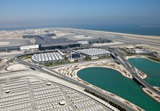 Hamad International Airport announces 2018 first quarter figures with marked increase in cargo handling