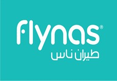 flynas carried 3 million passengers during the first half of 2018