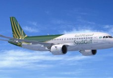 SaudiGulf Airlines signs agreement with Airbus to buy 10 A320neo