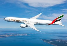 Emirates announces an interline agreement with Africa World Airlines