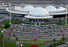 Sharjah Airport records 15.3% growth in passenger traffic in first half of 2019
