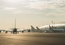 Dubai International Airport welcomes 41.3 million travelers in first half of 2019