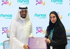flynas and STC Pay sign agreement to provide passengers with new payment solutions