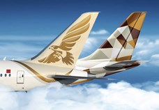 Etihad Airways expands Gulf Air codeshare to Iraq from October 2019