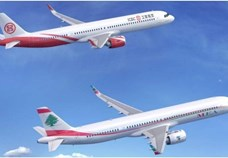 Middle East Airlines and ICBC sign sale and lease back agreement for A321neo aircraft