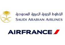 Saudia expands Air France codeshare from January 2020