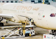 Etihad Cargo and Dnata extend handling partnership to 15 global stations