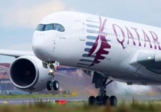 Qatar Airways is taking firm steps to respond to COVID-19