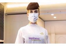 Etihad Airways launches health and hygiene program championed by new wellness ambassadors
