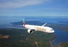 Emirates adds Birmingham, Cebu and Houston, taking its network to 74 cities