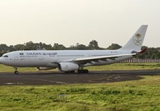 Saudia Airlines to resume services to 33 international destinations in November 2020