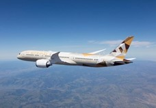 Etihad Airways to operate direct flights from Beijing to Abu Dhabi