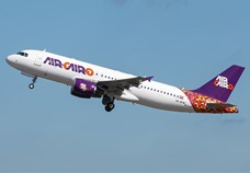 Air Cairo and Sun Express sign a cooperation agreement
