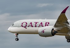 Qatar Airways launches new route to Lusaka and Harare