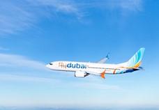flydubai receives its 15th 737 MAX 8