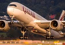 Qatar Airways launches flights to Almaty in Kazakhstan