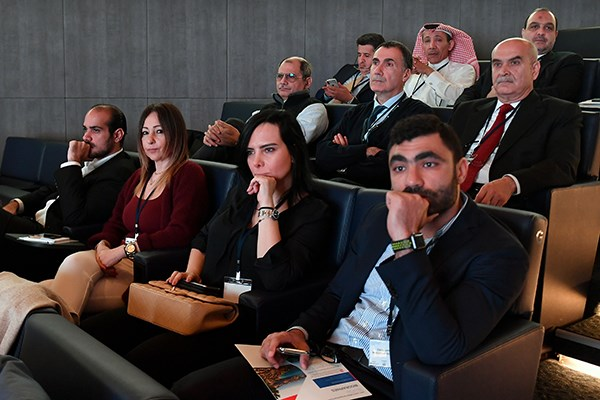 AACO IATA MENA Aeropolitical Forum - March 2019 - Beirut - Lebanon 40
