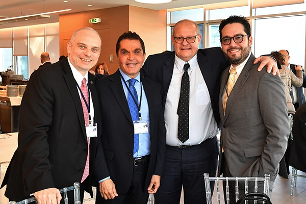 AACO IATA MENA Aeropolitical Forum - March 2019 - Beirut - Lebanon 41