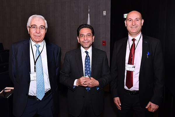 AACO IATA MENA Aeropolitical Forum - March 2019 - Beirut - Lebanon 12