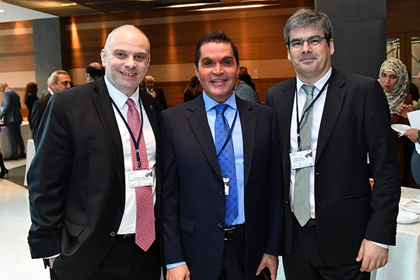 AACO IATA MENA Aeropolitical Forum - March 2019 - Beirut - Lebanon 46